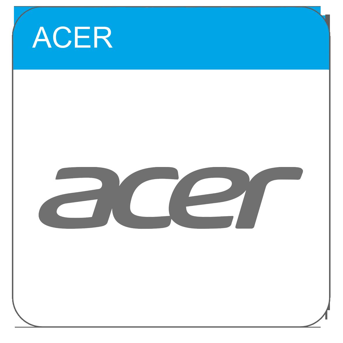 Acer Drivers & Handleidingen