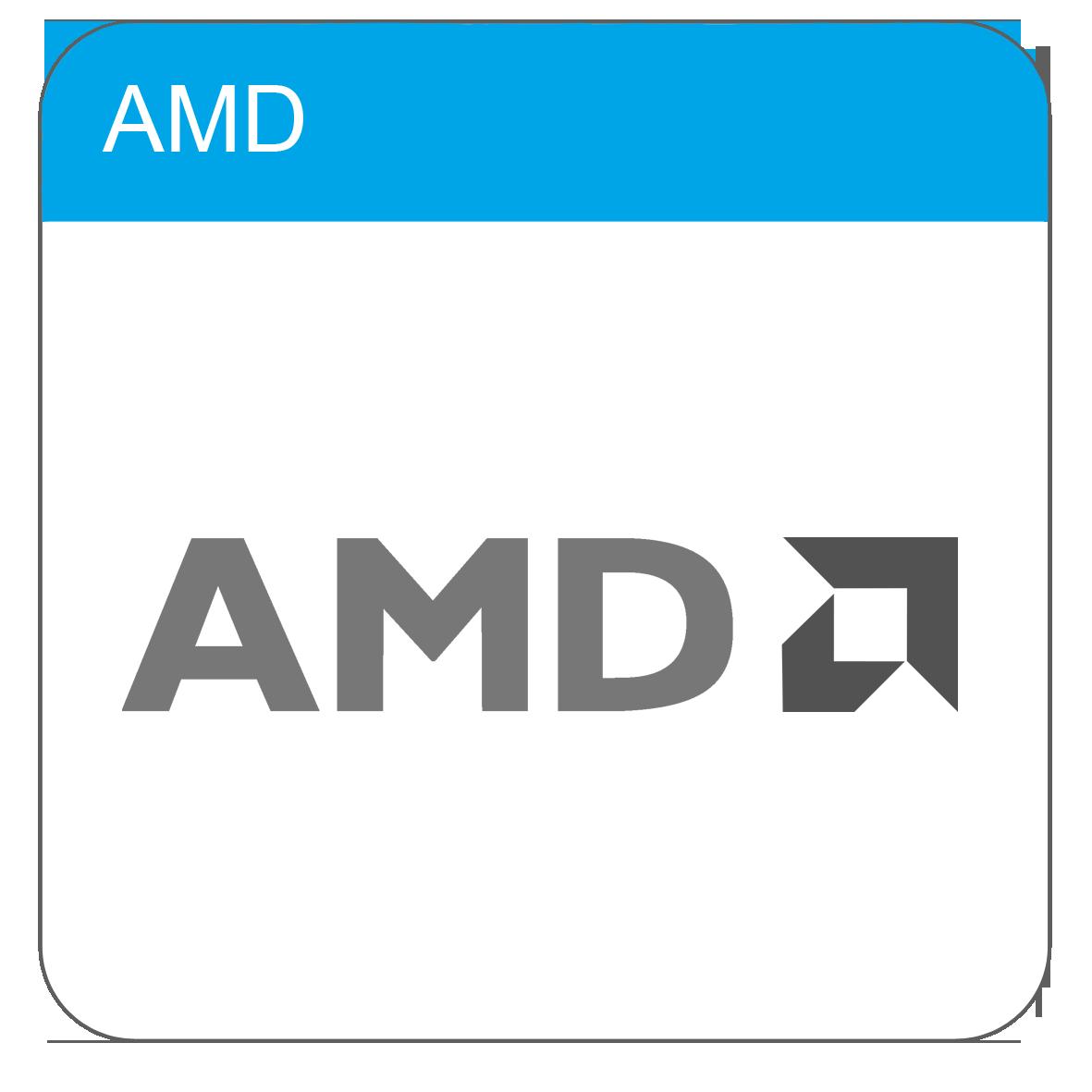 AMD Drivers & Handleidingen