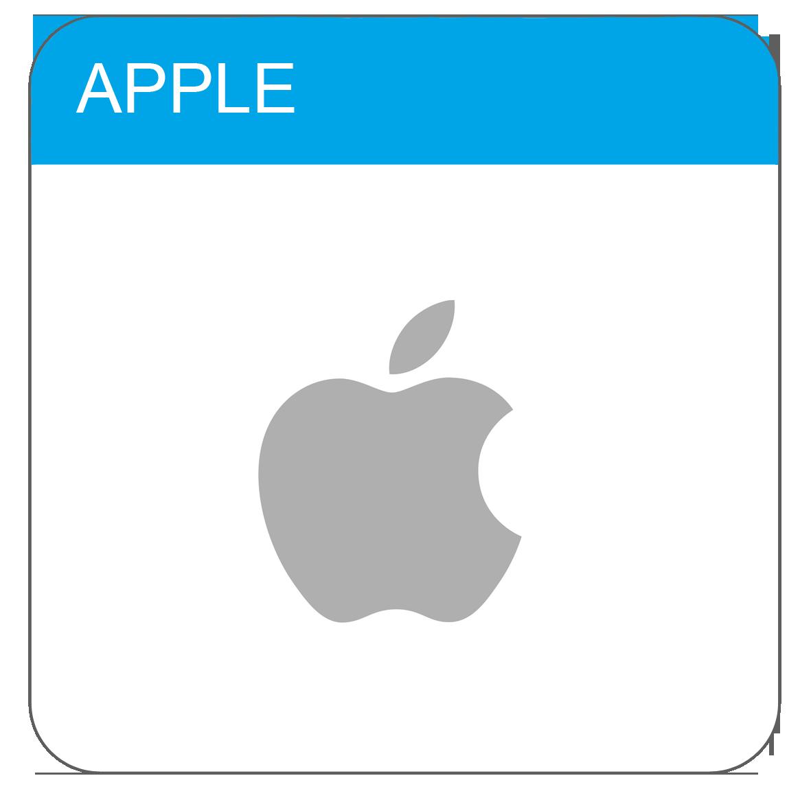 Apple Drivers & Handleidingen