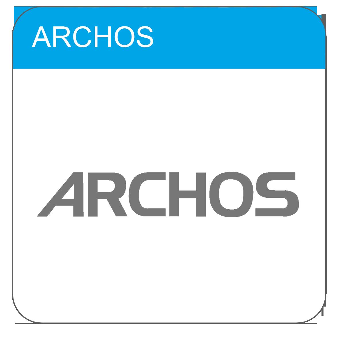 Archos Drivers & Handleidingen