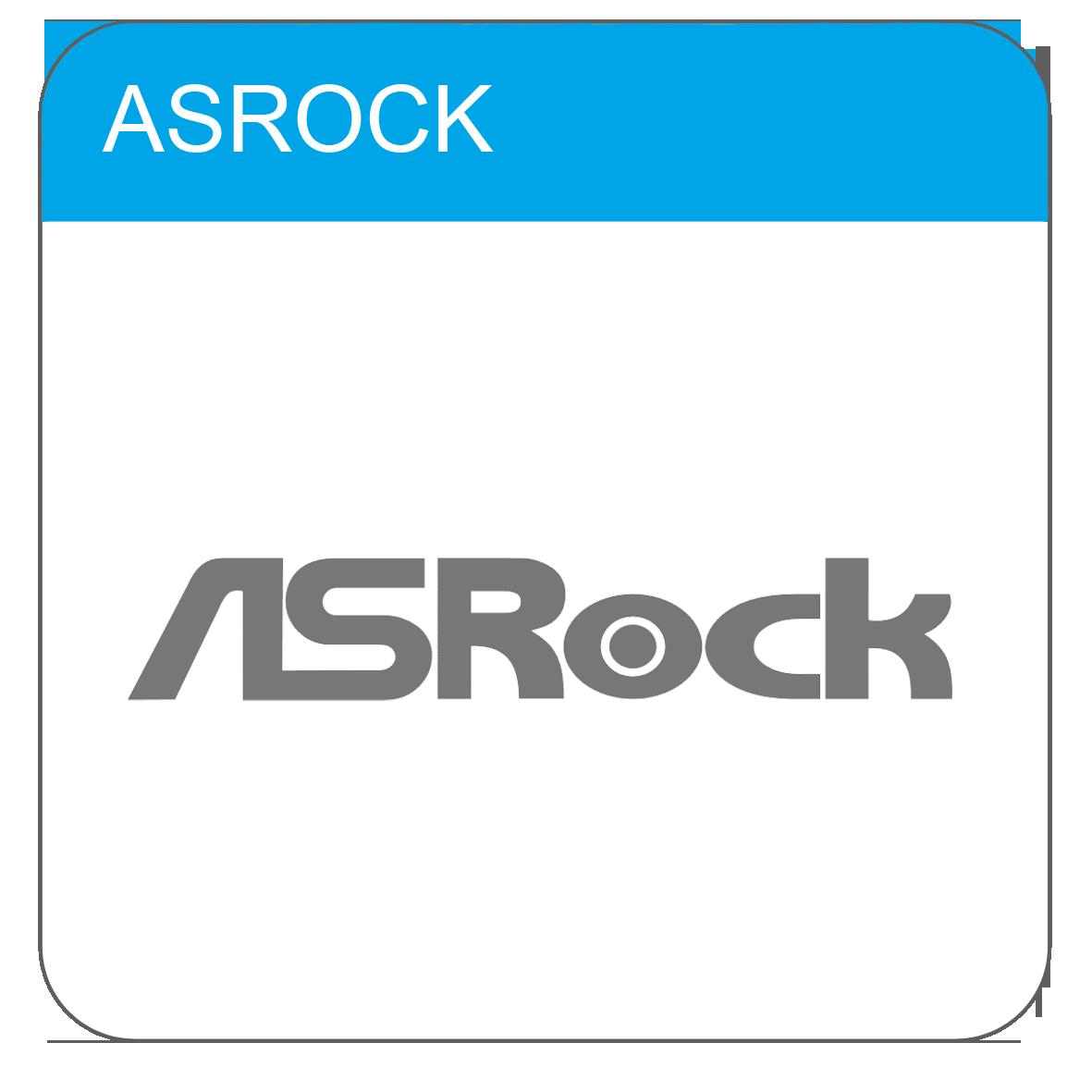 ASRock Drivers & Handleidingen