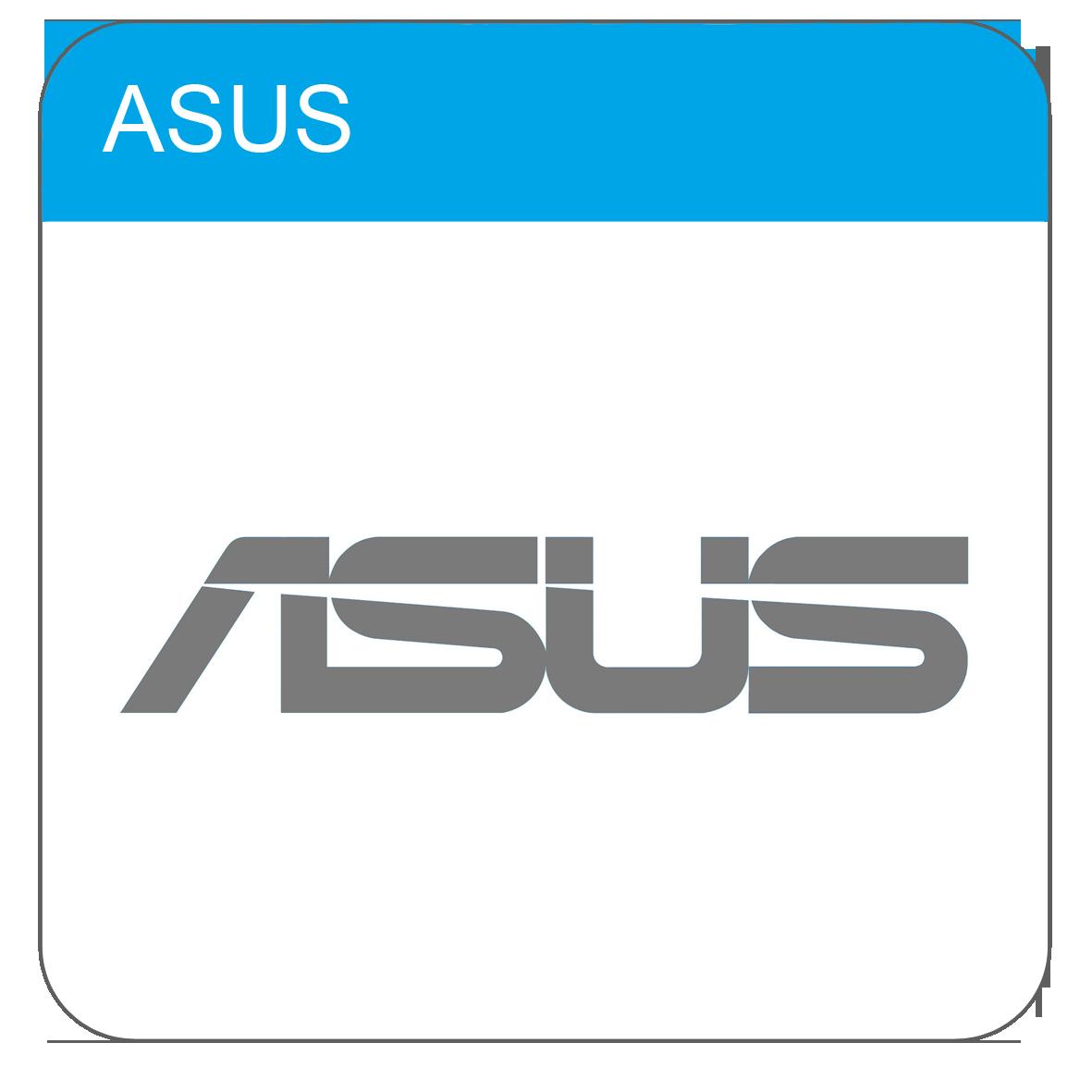 Asus Drivers & Handleidingen