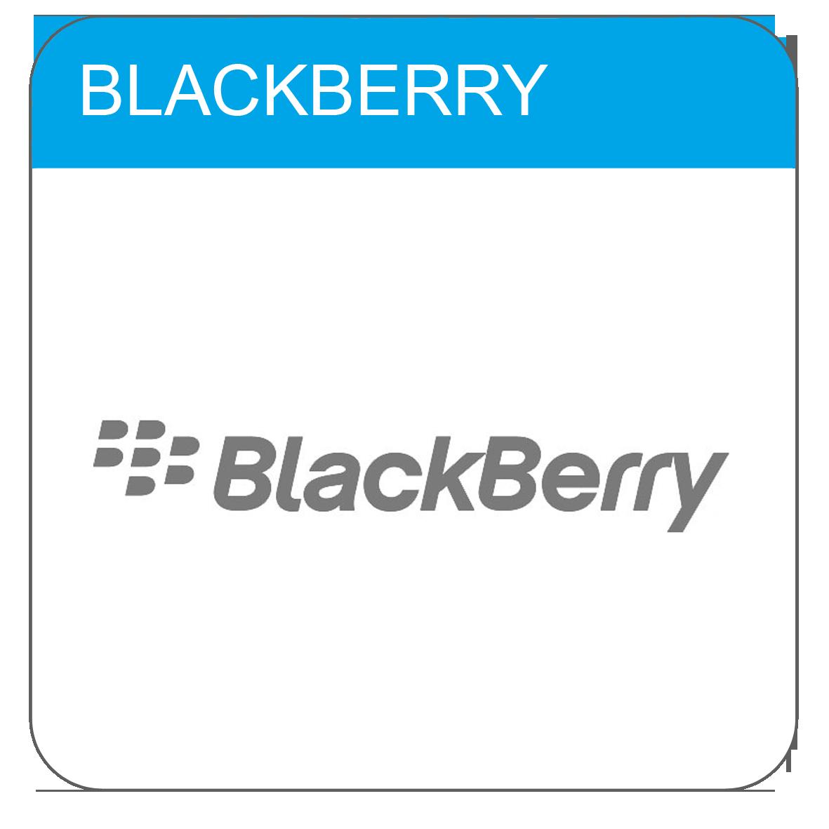 BlackBerry Drivers & Handleidingen
