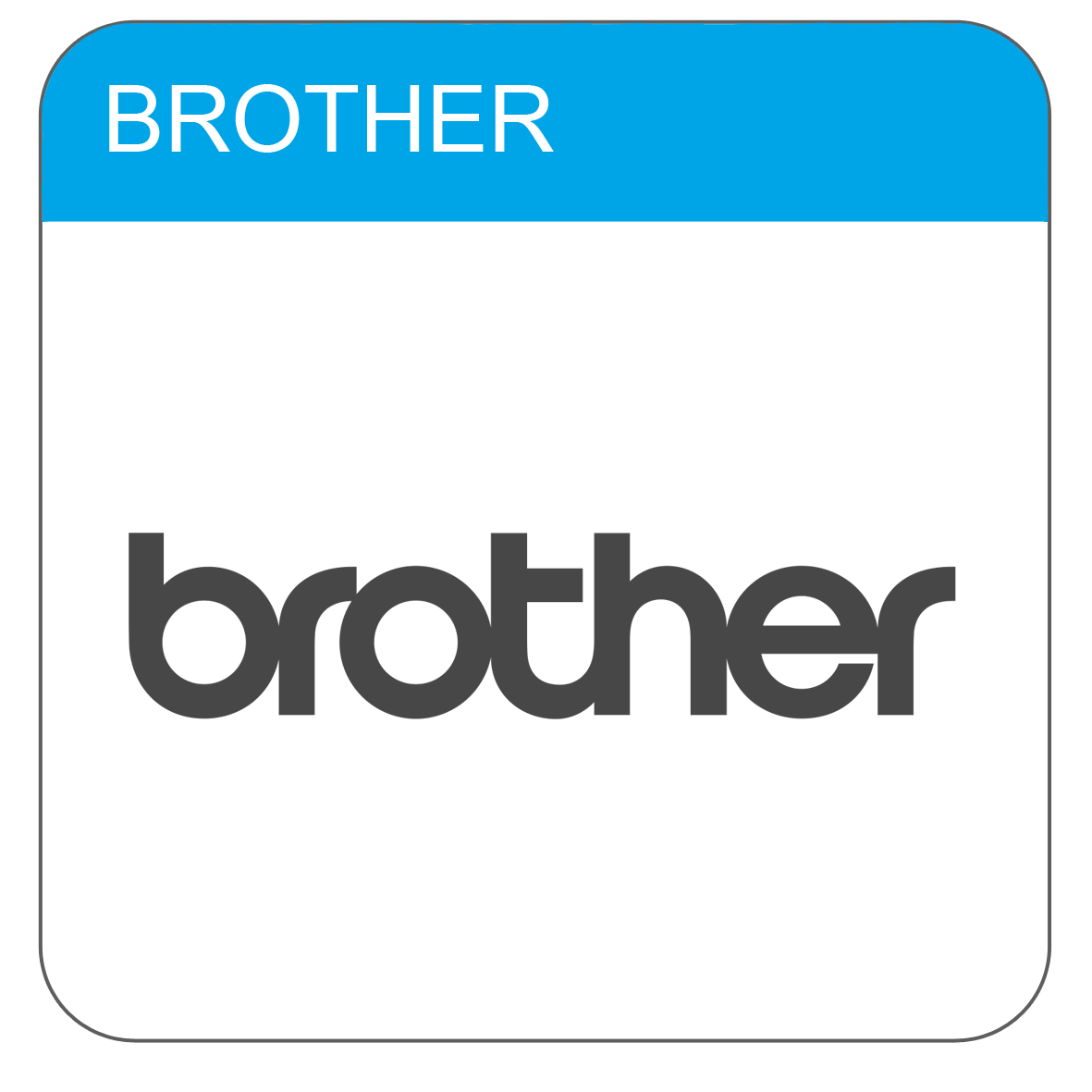 Brother Drivers & Handleidingen