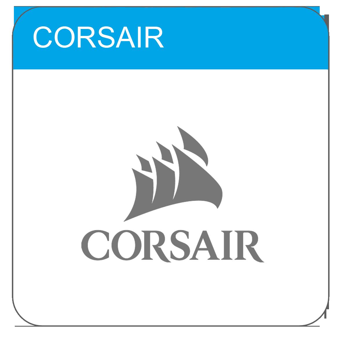 Corsair Drivers & Handleidingen