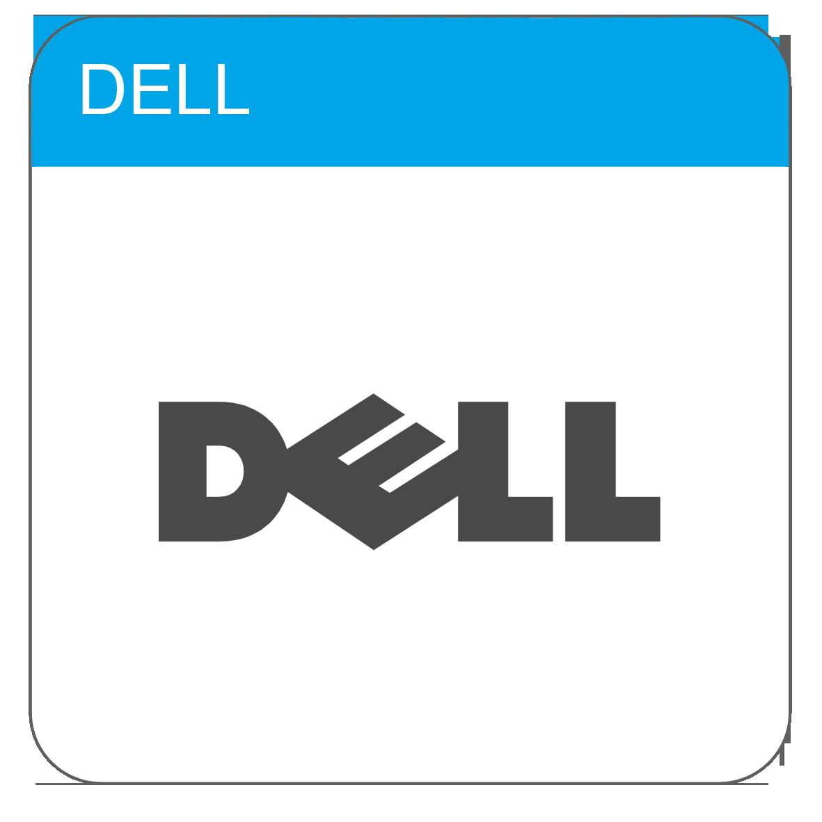 Dell Drivers & Handleidingen