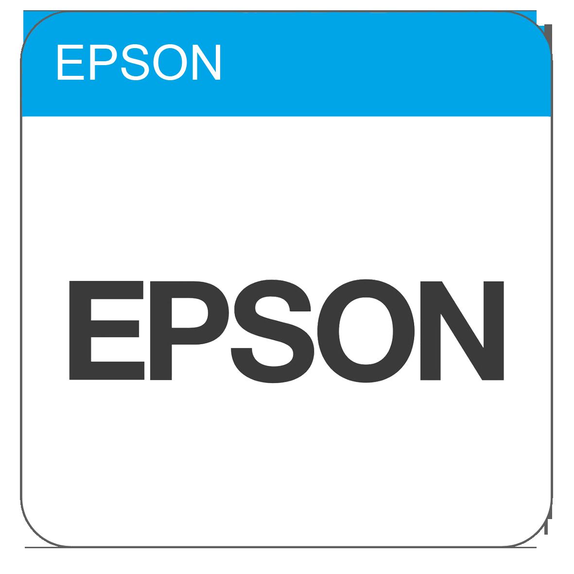 Epson Drivers & Handleidingen