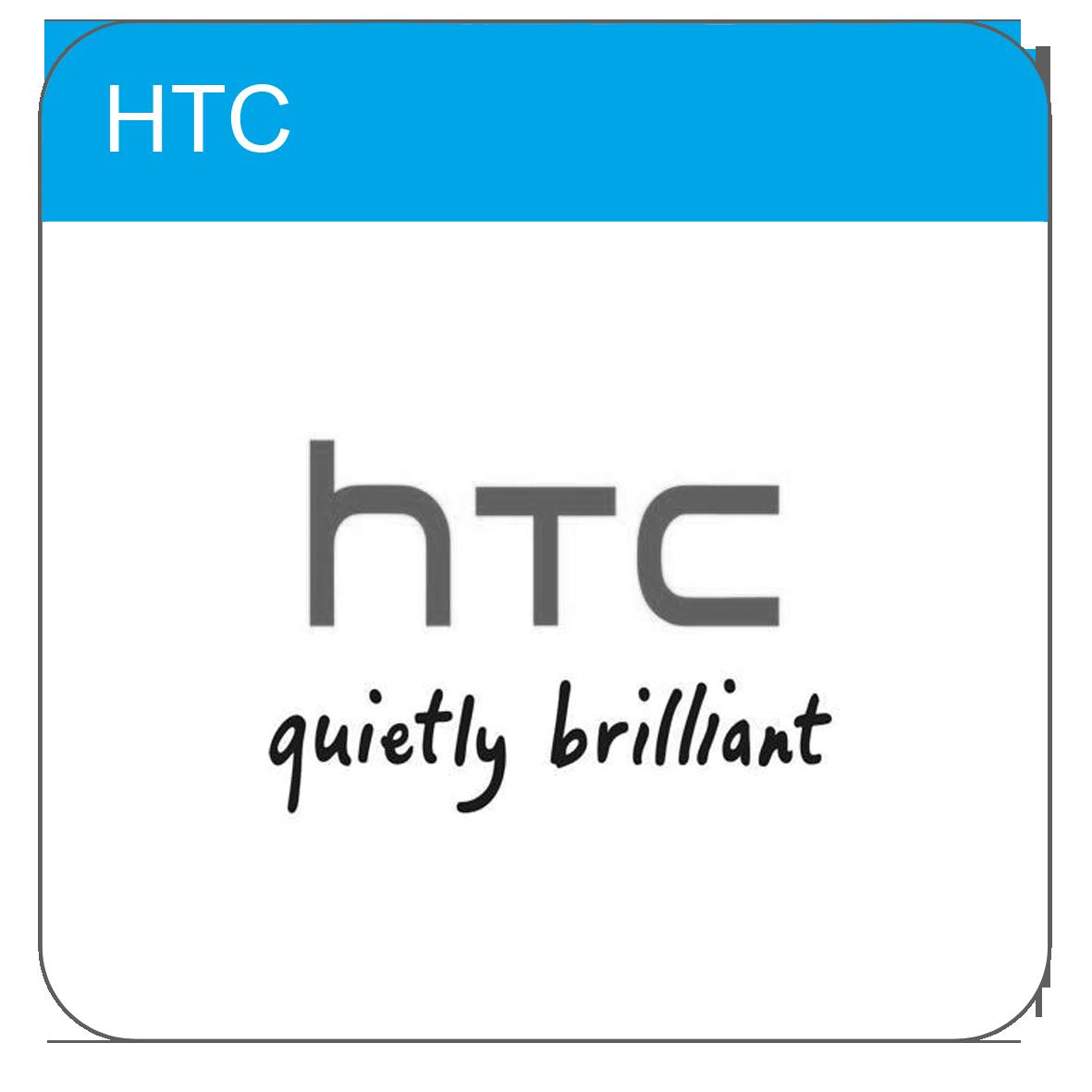 HTC Drivers & Handleidingen