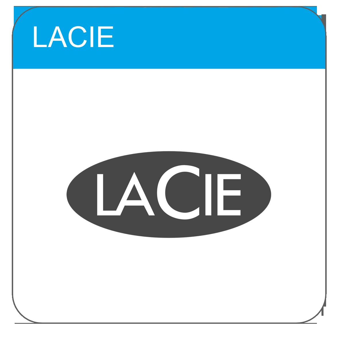 Lacie Drivers & Handleidingen