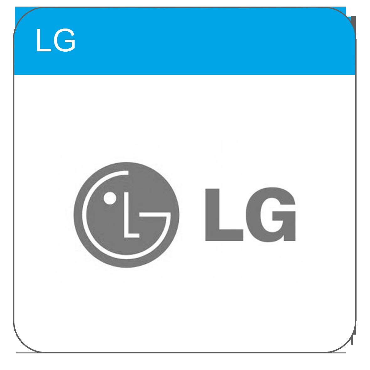 LG Drivers & Handleidingen