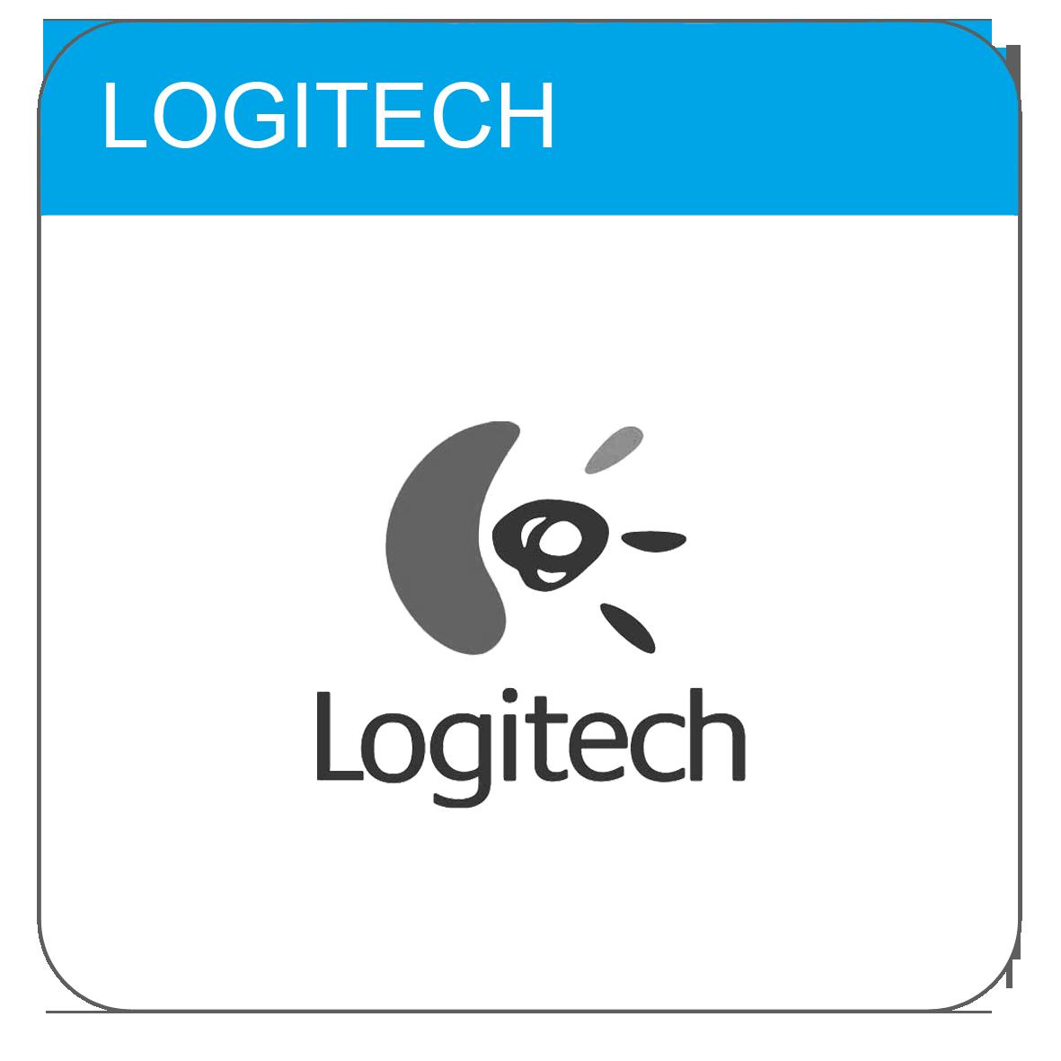 Logitech Drivers & Handleidingen