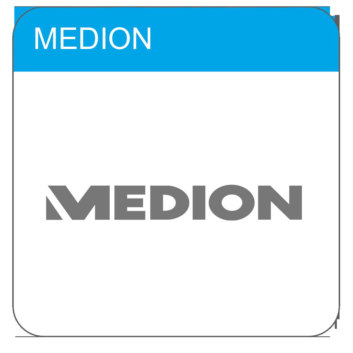 Medion Drivers & Handleidingen