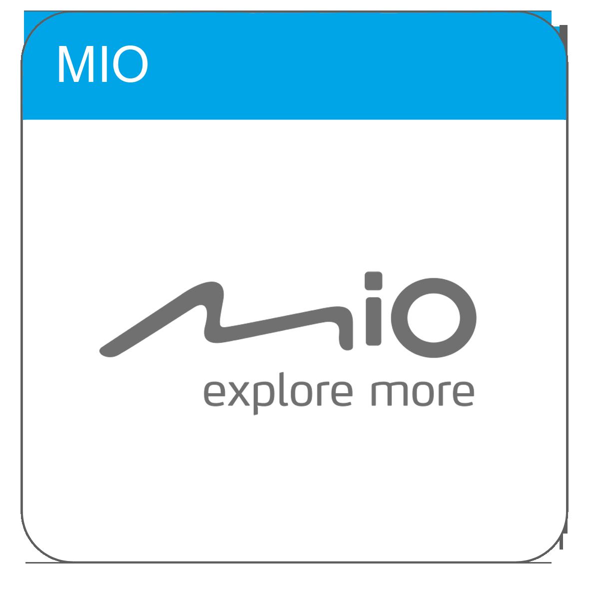 Mio Drivers & Handleidingen