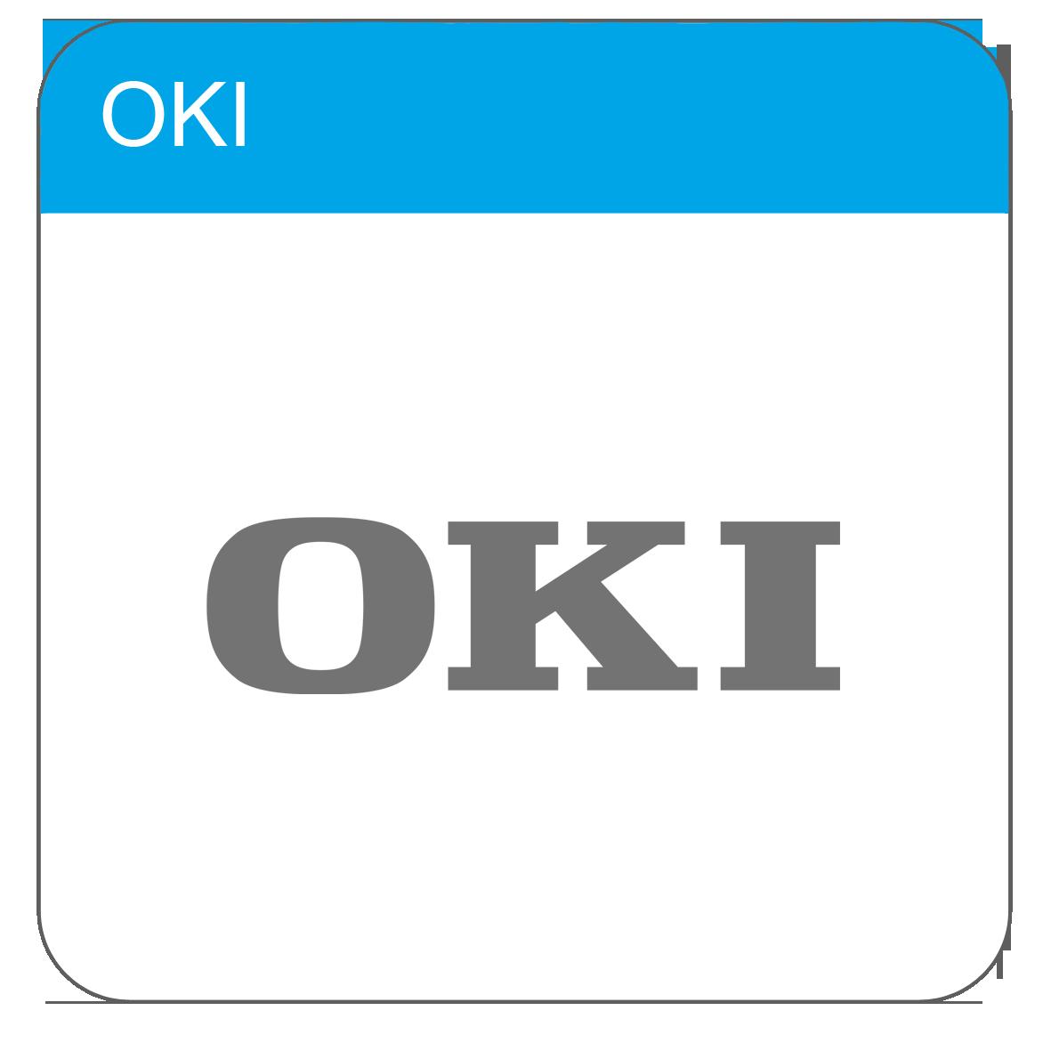 Oki Drivers & Handleidingen