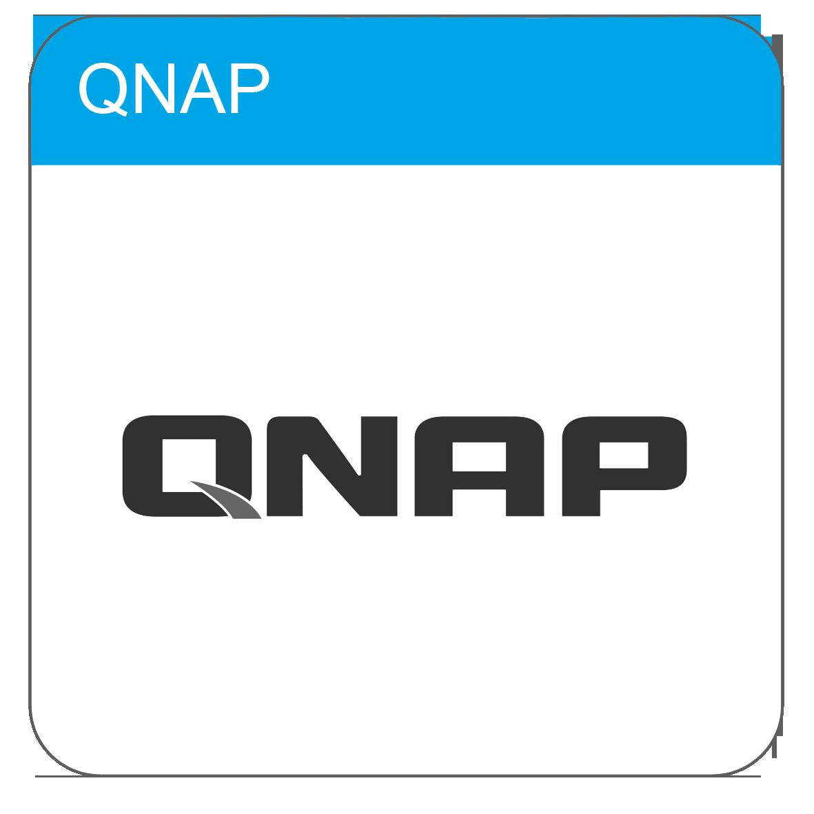 Qnap Drivers & Handleidingen