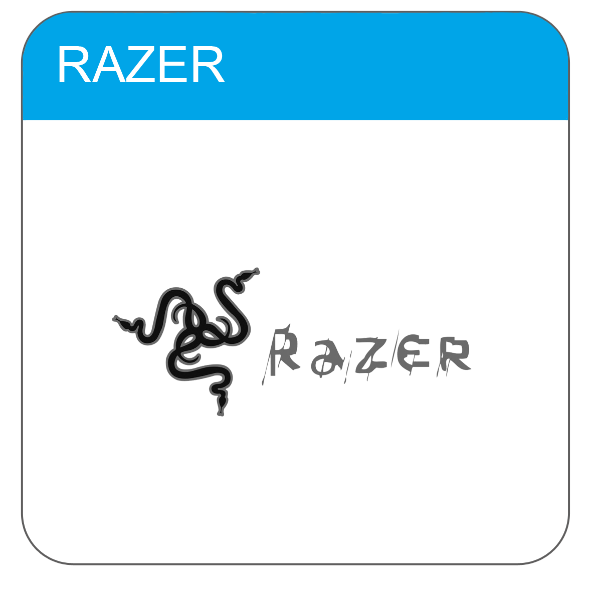 Razer Drivers & Handleidingen