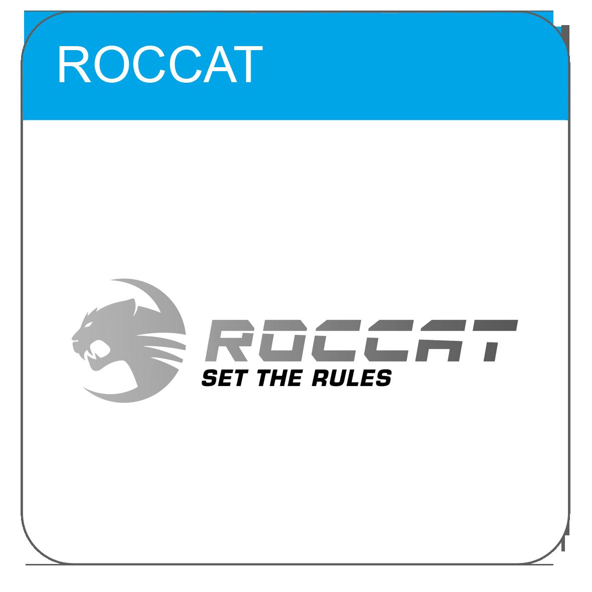 Roccat Drivers & Handleidingen