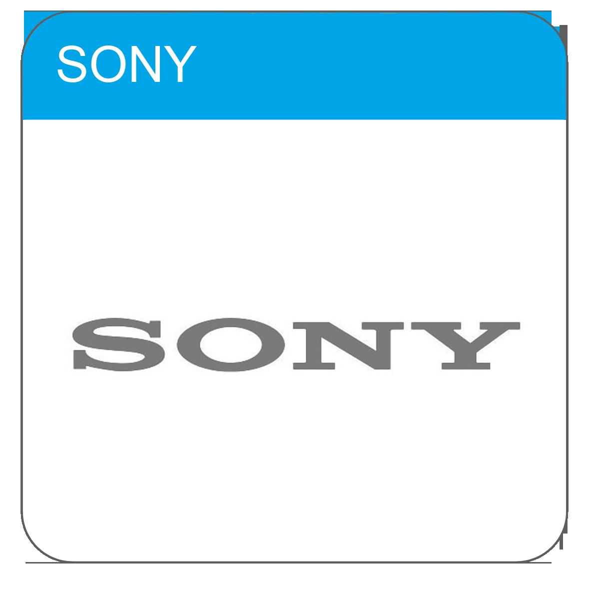 Sony Drivers & Handleidingen