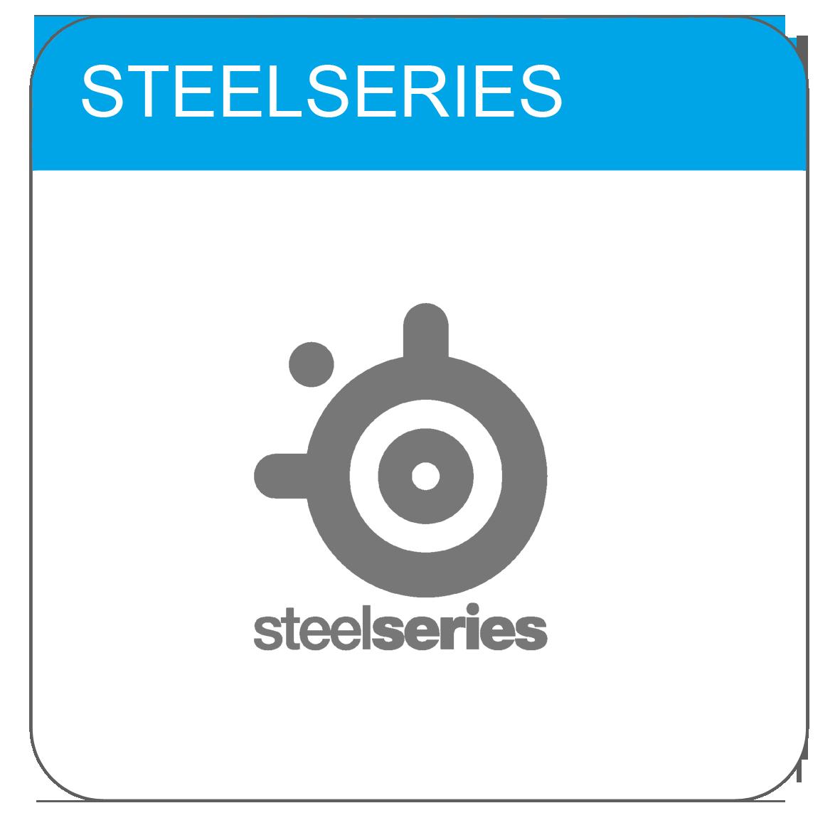 Steelseries Drivers & Handleidingen