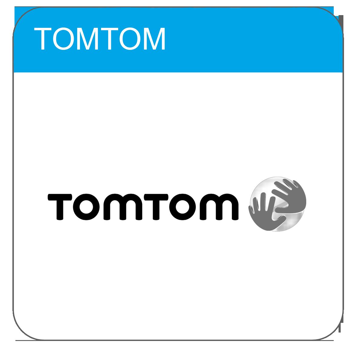 TomTom Drivers & Handleidingen