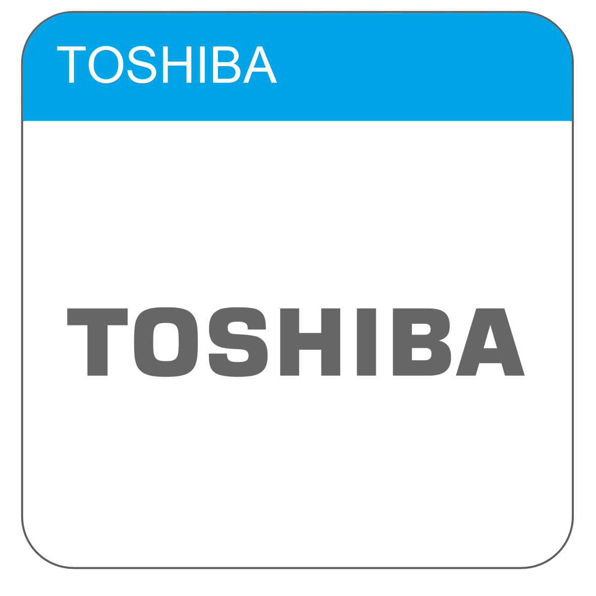 Toshiba Drivers & Handleidingen
