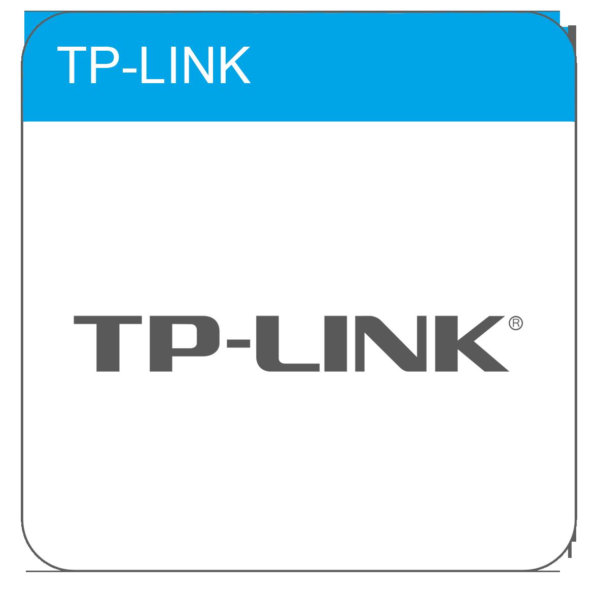 TP-Link Drivers & Handleidingen