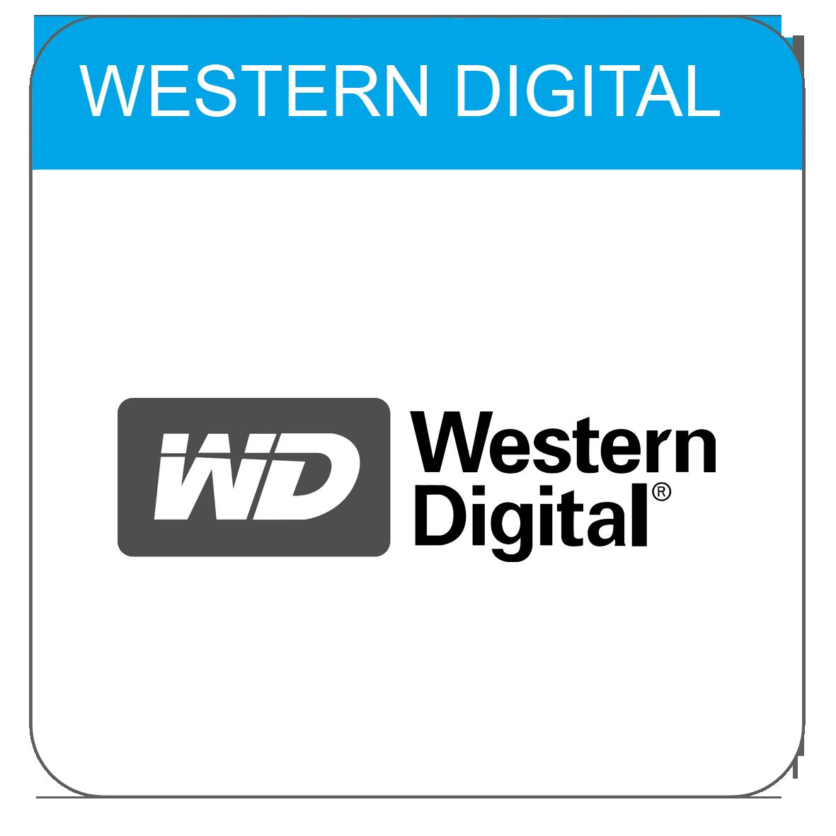 Western Digital Drivers & Handleidingen