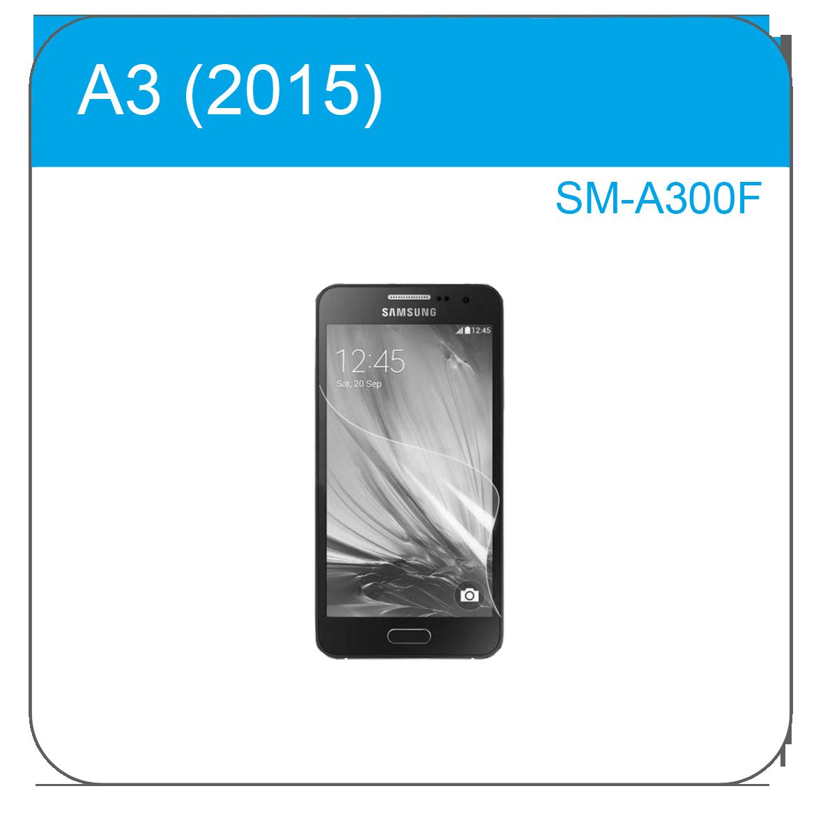 Samsung Galaxy A3 2015