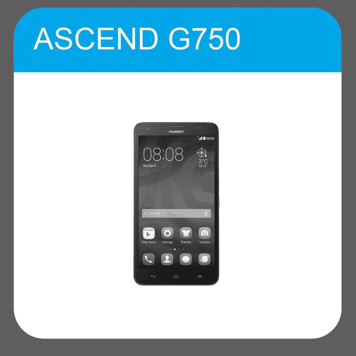 Huawei Ascend G750