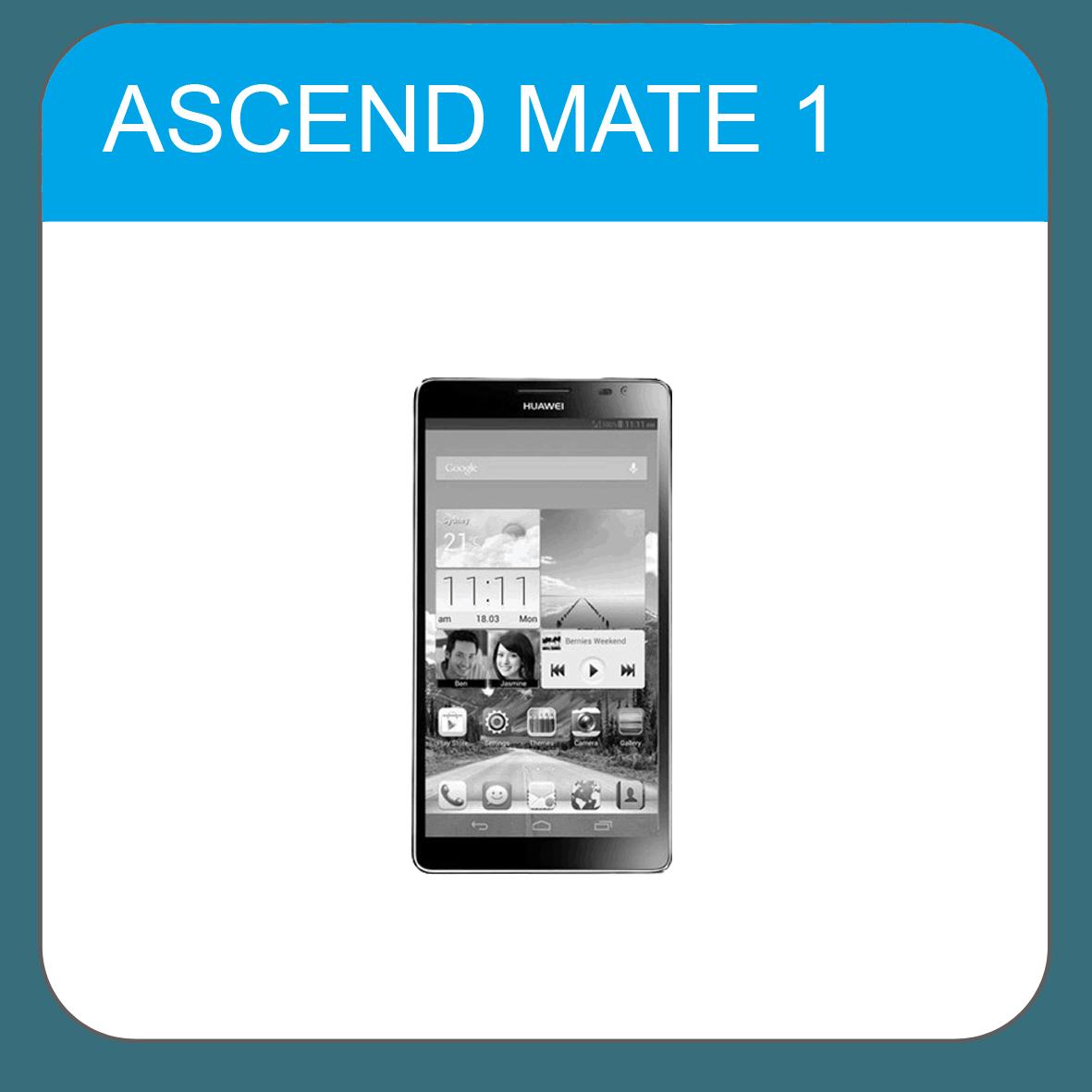 Huawei Ascend Mate 1