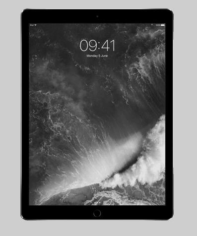 Apple iPad Pro 10.5 reparatie