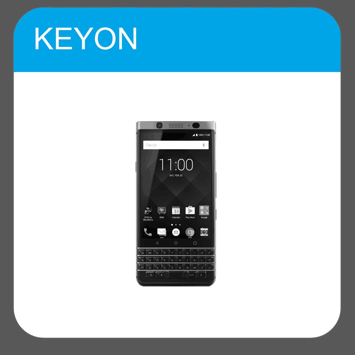 BlackBerry Keyon