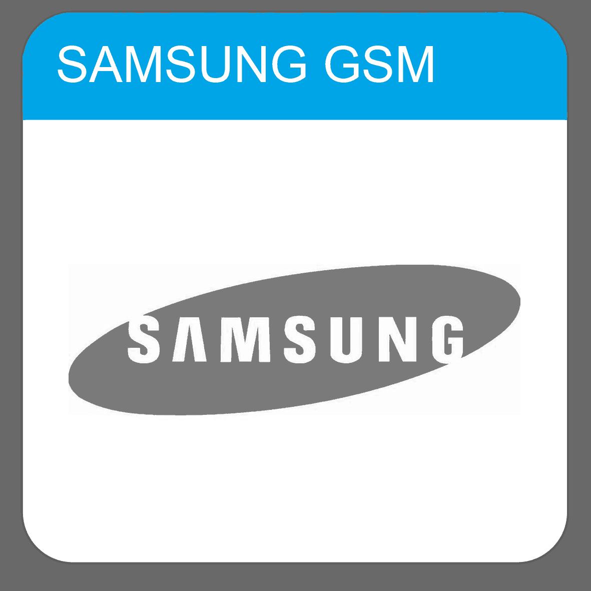 Samsung GSM Reparatie