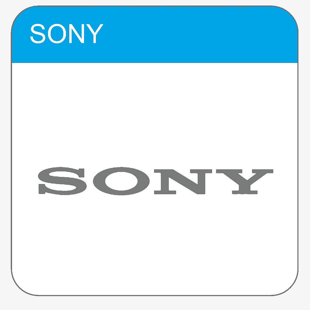 Sony Reparatie