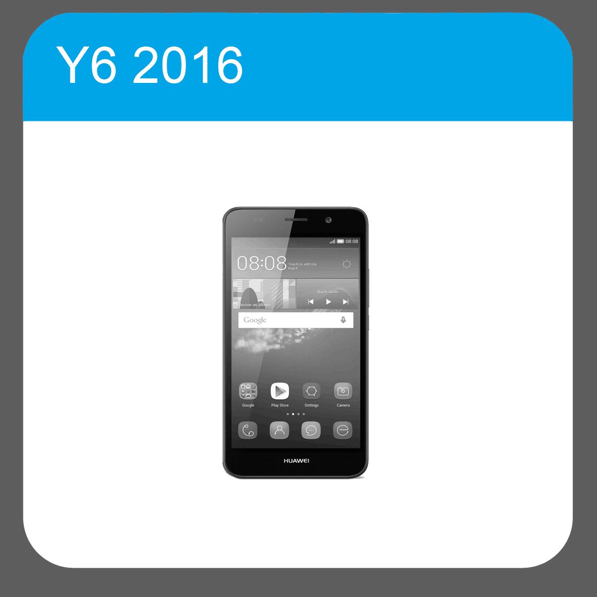 Huawei Y6 2016